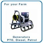 Pumps & Generators