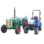 FOR YOUR TRACTOR