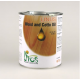 LIVOS Linus Wood and Cotto Oil
