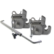 Pat's Easy Change Hitch Cat 1 Low Profile