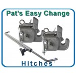 PAT'S EASY CHANGE HITCH